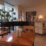 Zdjęcie Hotel Beethoven Vienna