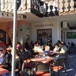 50 jährige Geschichte des Cafés