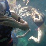 Foto de Lagoa Misteriosa