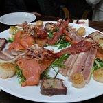 Photo de Restaurant Sjans