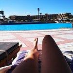 Sonesta Pharaoh Beach Resort Hurghada Foto