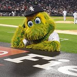 Southpaw, White Sox mascot