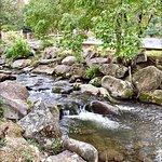 Hampton Inn Gatlinburg Historic Nature Trail resmi