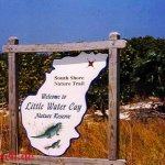 Photo of Little Water Cay
