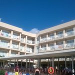 Hotel Club Sur Menorca Photo