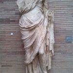 Museo Nacional de Arte Romano Foto