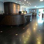 Foto de Hotel Gracher Praia