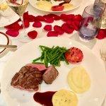 Restaurant Quarreの写真
