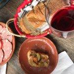 Photo of La Vina de Bacco