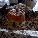 Foto de Raw Burger N Bar