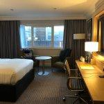 Foto de Doubletree by Hilton Hotel Glasgow Central