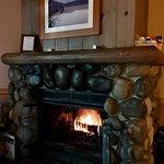 Photo de Sunnyside Restaurant and Lodge