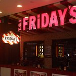 One Of my favourite TGI branches!!