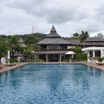 Foto de Layana Resort and Spa