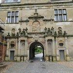 gateway into Castle