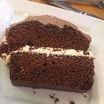 Gorgeous homemade cake!