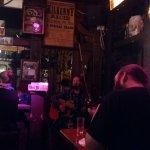 Live Band - The Raglan Rogues