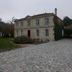 Photo de Chateau Ormes de Pez