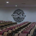 Tour of the Chateau Ormes de Pez winery