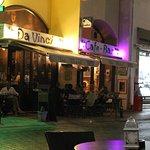 Bilde fra Da Vinci cafe bar