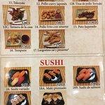 Foto de Restaurante Fuji