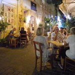 Foto de To XANI Restaurant