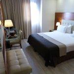 Photo of Silken Coliseum Hotel