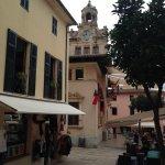 Foto di Alcudia Old Town