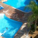 Photo de Playacartaya Spa Hotel