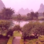 Foto de Yangshuo Mountain Retreat