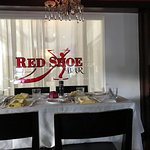 "Piano Bar is called the ""Red Shoe Bar"""