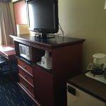 Foto van Americas Best Value Sandman Inn