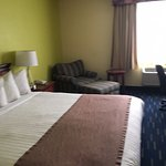 Photo de Americas Best Value Sandman Inn