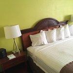 Foto de Americas Best Value Sandman Inn