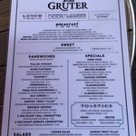 Photo of Cafe Gruter