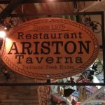 Photo of Ariston Taverna