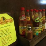 Bayou Grill