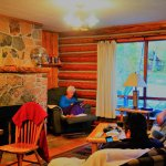 Hay Lake Lodge and Cottages Foto