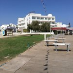 Photo of Odessa Beach Hotel