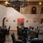 Main dining room - De La Tierra