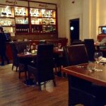 Photo of Monty's Brasserie