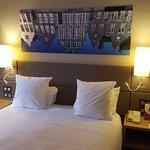 room/bed @ 6th floor