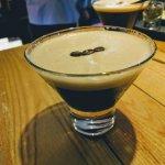 Espresso martini!