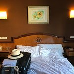 Foto de Sercotel Ciudad de Oviedo Hotel