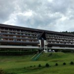 Photo of Hotel Satelite Campos do Jordao