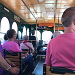 Old Town Trolley Tours of San Diego Foto