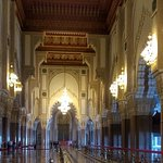 Photo of Hassan II Mosque