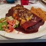 Specialty  Burrito