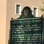 Photo de Ca d'Zan Mansion
