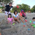 Kuta Beach - Bali Foto